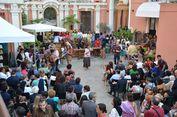 Menikmati 'Ngabuburit' di Tengah Ajang 'Festa della Musica' di Roma