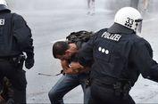 Jelang KTT G20 di Hamburg, Pecah Bentrok antara Polisi dan Pendemo