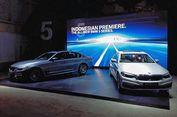 Daya Tarik Baru BMW All New 5-Series