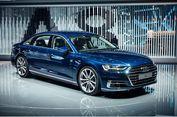Kecanggihan Audi A8 Terbaru Tantang S-Class dan Seri-7