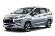 """Terusik"" Desain Expander, Ini Kata Mitsubishi"