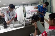 Penyebab Lulusan SMK Binaan Honda Siap Kerja