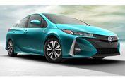 Toyota Prius Prime, 'Plug-In Hybrid' Terlaris Dunia