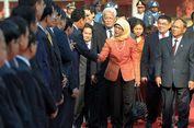 Halimah Yacob, Akankah Jadi Presiden Pertama Wanita Singapura?