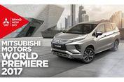 Saksikan Sekarang Live Peluncuran Mitsubishi Xpander!