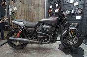Penegasan Harley-Davidson untuk Pasar Indonesia