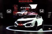 Civic Type R Sudah Hampir Habis Terjual