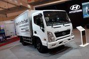 Dua Truk Cantik Andalan Hyundai untuk Indonesia