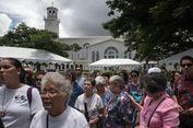 'Guam Mungkin Kecil, tapi Iman dan Kepercayaan Kami Besar...'