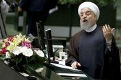 Iran 'Balas' Cemoohan Trump dengan Uji Coba Rudal Khoramshahr