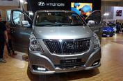 Dekati Kemewahan Mikrobus Hyundai H-1 Royale