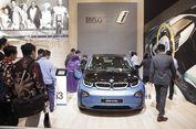 Usaha BMW Indonesia Wujudkan Mobilitas Masa Depan