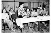 Jadi Diplomat dan Mata-mata, Ini Perjuangan Perempuan demi Indonesia