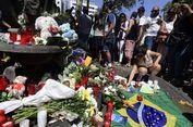3 Berita Terpopuler, Serangan Teror Bercelona hingga Perang Lawan ISIS