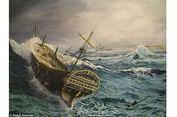 Menyingkap Misteri Kapal VOC yang Karam dalam Perjalanan ke Batavia