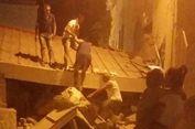 Gempa Bumi Landa Pulau Wisata Ischia-Italia, 1 Tewas dan 7 Hilang