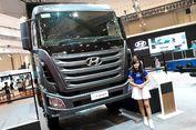 Target Hyundai Truck & Bus di Indonesia