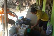 Krisis Air Bersih Landa Empat Desa di Ponorogo