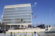 Yakini Ada 'Serangan Misterius', AS Tarik Stafnya dari Kedubes Havana