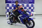 Yamaha Indonesia Kirim Pebalap ke World Supersport 300
