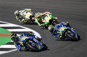 Masihkah Ada Keajaiban Suzuki pada MotoGP Tahun Ini?