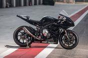 Triumph Mulai Pamer Performa Mesin Moto2
