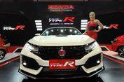 Konsumen Honda Civic Type R Rela Antre Lama
