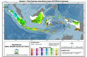 Kapan Musim Hujan Tiba di Indonesia?