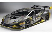 Pertamina Nempel di Lamborghini Huracan Super Trofeo