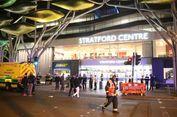 Serangan Pakai Zat Asam Terjadi di London, 5 Orang Terluka