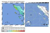 Inilah Mengapa Gempa Sumatera 2012 Tidak Semematikan 2004