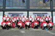 Tim Honda Indonesia Kunci Gelar Balap Asia 2017