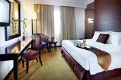 6 Hotel Nyaman di Dekat Bandara Soekarno-Hatta