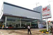 Diler 24 Jam Truk Mitsubishi Beroperasi di Tangerang