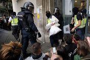 Pidato di TV, Raja Spanyol Kecam Penyelenggaraan Referendum Catalonia