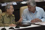 Calon Pengganti Raul Castro Tolak Permintaan Trump