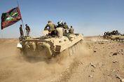 Irak Hukum Gantung 38 Anggota ISIS dan Al-Qaeda
