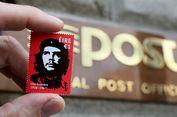 Perangko Khusus HUT 'Che' Guevara, Ludes dalam Hitungan Hari