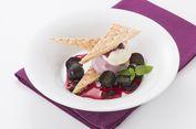5 'Dessert' dengan Anggur Terbaik Khas Jepang