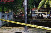 Polisi Sebut CCTV yang Diperiksa Tak Jelas Gambarkan Kecelakaan Setya Novanto