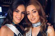 Keluarga Miss Irak Harus Meninggalkan Negerinya, Kenapa?