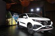 Toyota Sebut Rush Bukan SUV 'Banci'