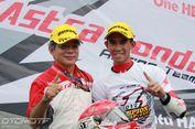 Target Besar Honda Indonesia, Berlaga di MotoGP