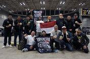7 'Builder' Bawa Nama Indonesia ke Dunia Kustom Jepang