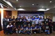 Seminar Modifikasi NMAA Berakhir di Bandung