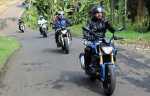BMW Indonesia Tangkis Kesan Murahan G310R