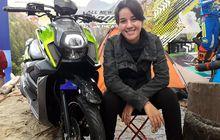 Yamaha X-Ride Naik Kasta