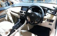 "Begini Interior ""MPV Murah"" Mitsubishi"