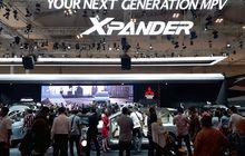 Ini Daftar Diskon Lawan-lawannya Xpander