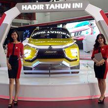 Mitsubishi Kembangkan Mesin Baru untuk MPV Sejuta Umat